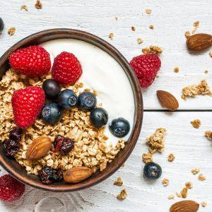 ¿Está aburrido de su desayuno saludable? Nuevas ideas para el desayuno