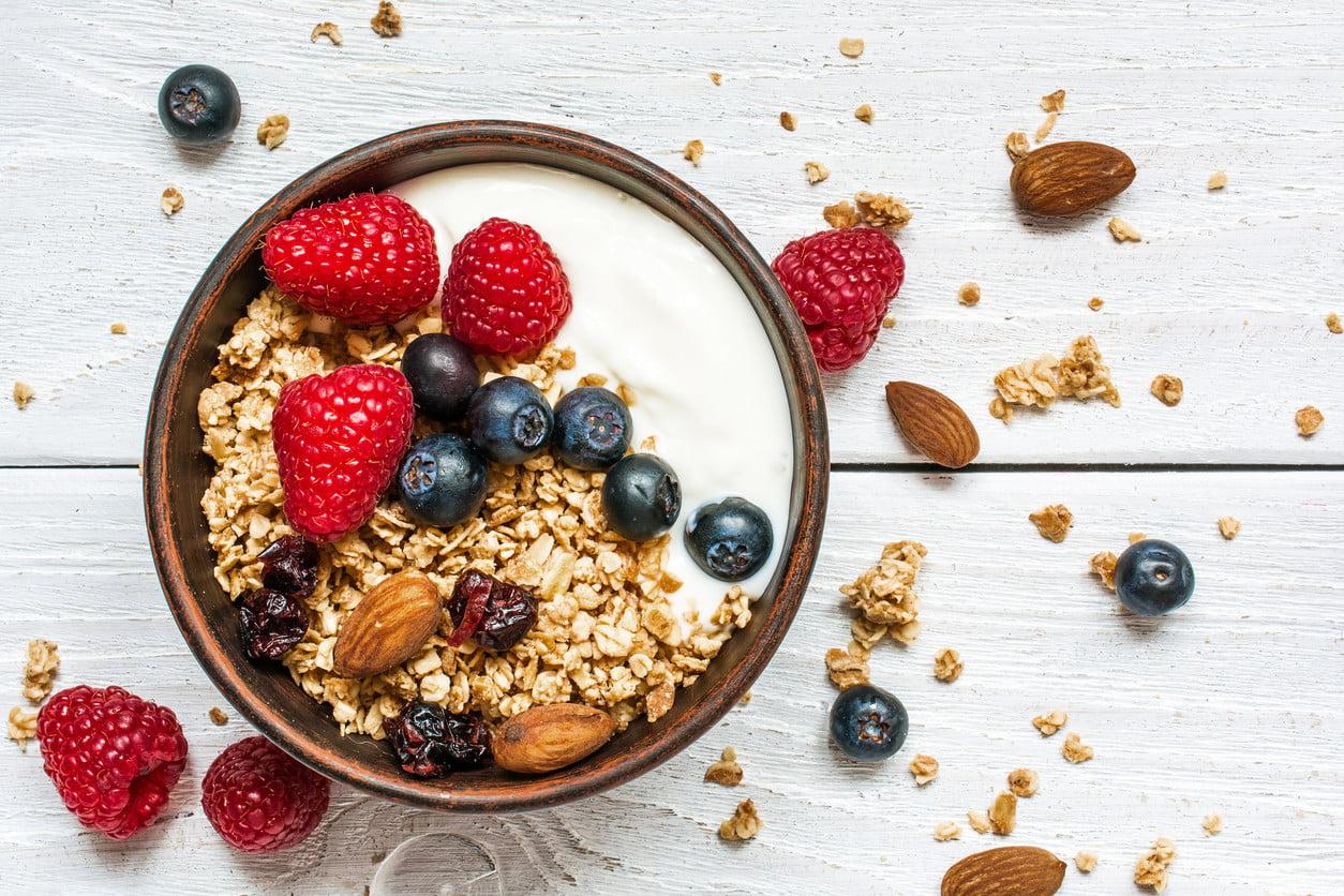 En este momento estás viendo ¿Está aburrido de su desayuno saludable? Nuevas ideas para el desayuno
