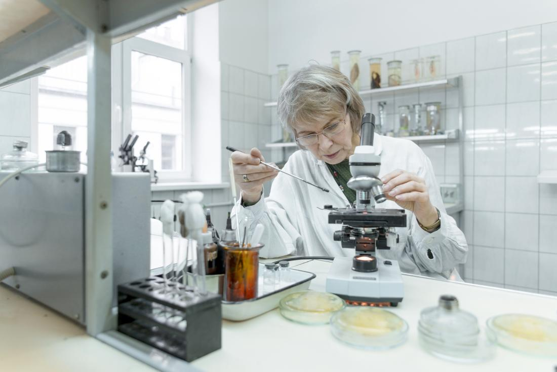 Bacterias hospitalarias nocivas evolucionaron `en respuesta a las dietas modernas