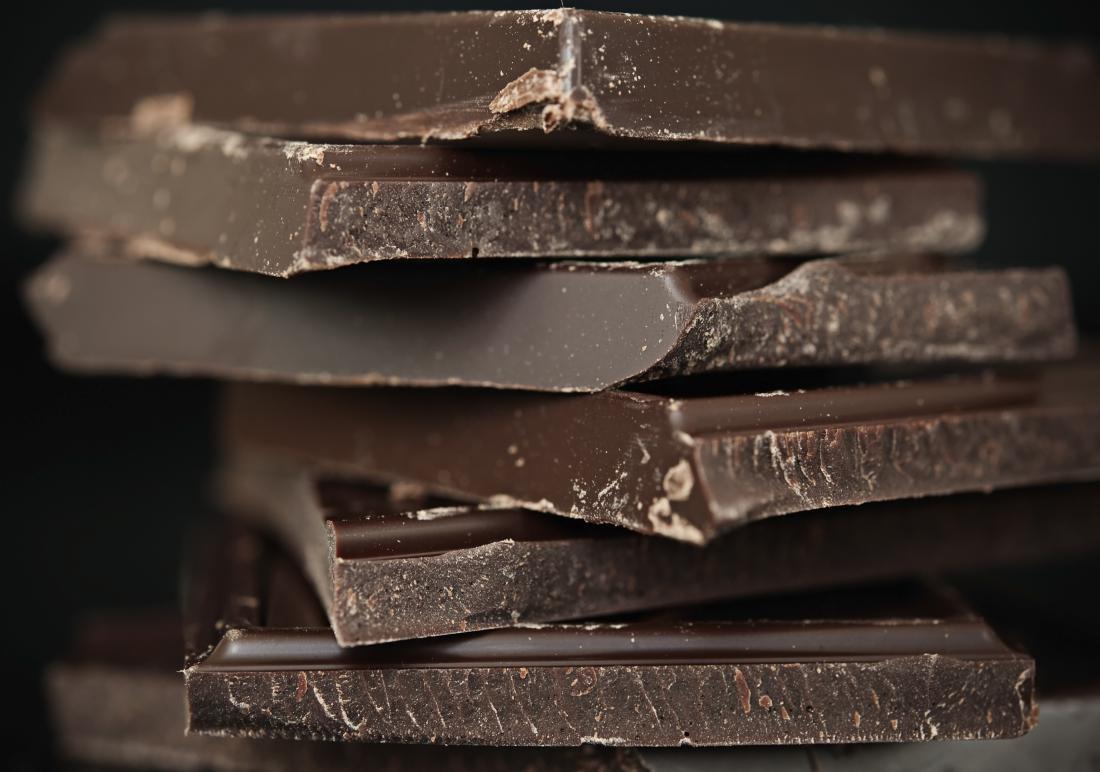 ¿Existe una relación entre el chocolate negro y la depresión?