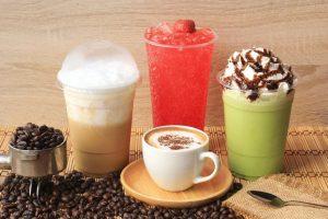 ¿Cuántas bebidas con cafeína se necesitan para desencadenar la migraña?