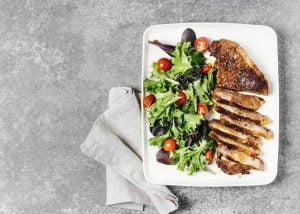 La dieta paleo puede ser mala para la salud del corazón