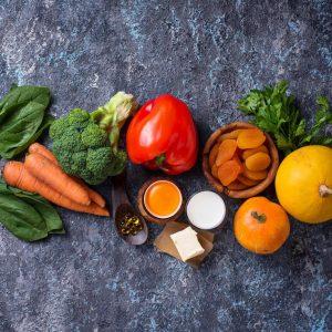 ¿La vitamina A ayuda a reducir el riesgo de cáncer de piel?