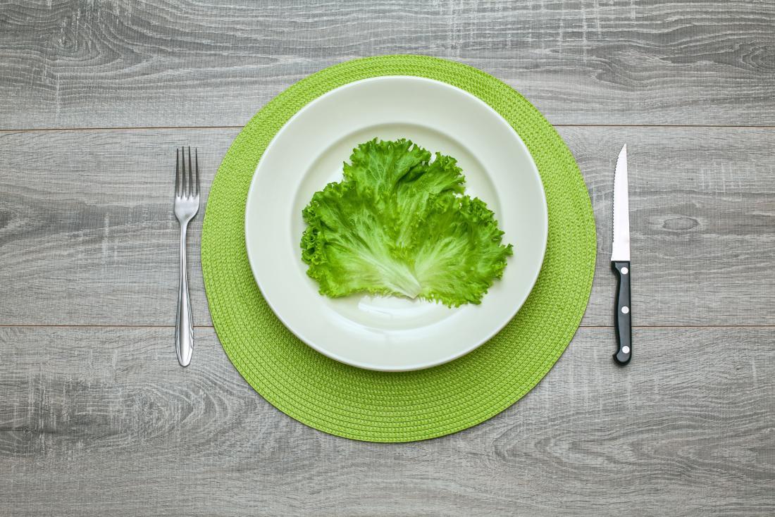 Por qué incluso las personas delgadas pueden beneficiarse de la restricción calórica