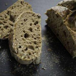 ¿Cuáles son los tipos de pan más saludables?