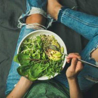 Veganismo: Por qué la elección de alimentos puede desencadenar la ira