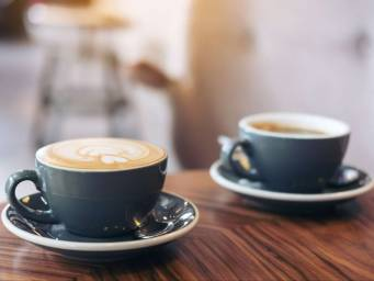 cafe descafeinado es malo