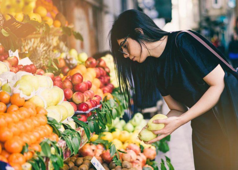 Los cambios dietéticos simples pueden reducir el riesgo de cáncer, aumentar la esperanza de vida