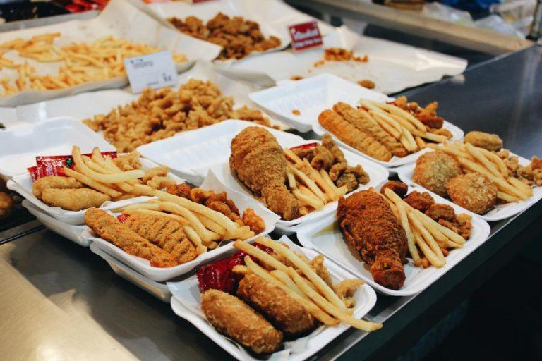 Cómo la dieta puede alterar el intestino, llevando a la resistencia a la insulina