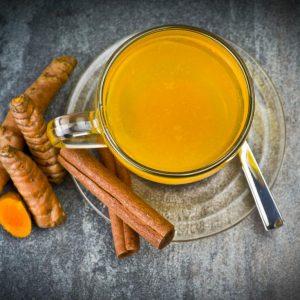 10 recetas saludables de cúrcuma para la artritis
