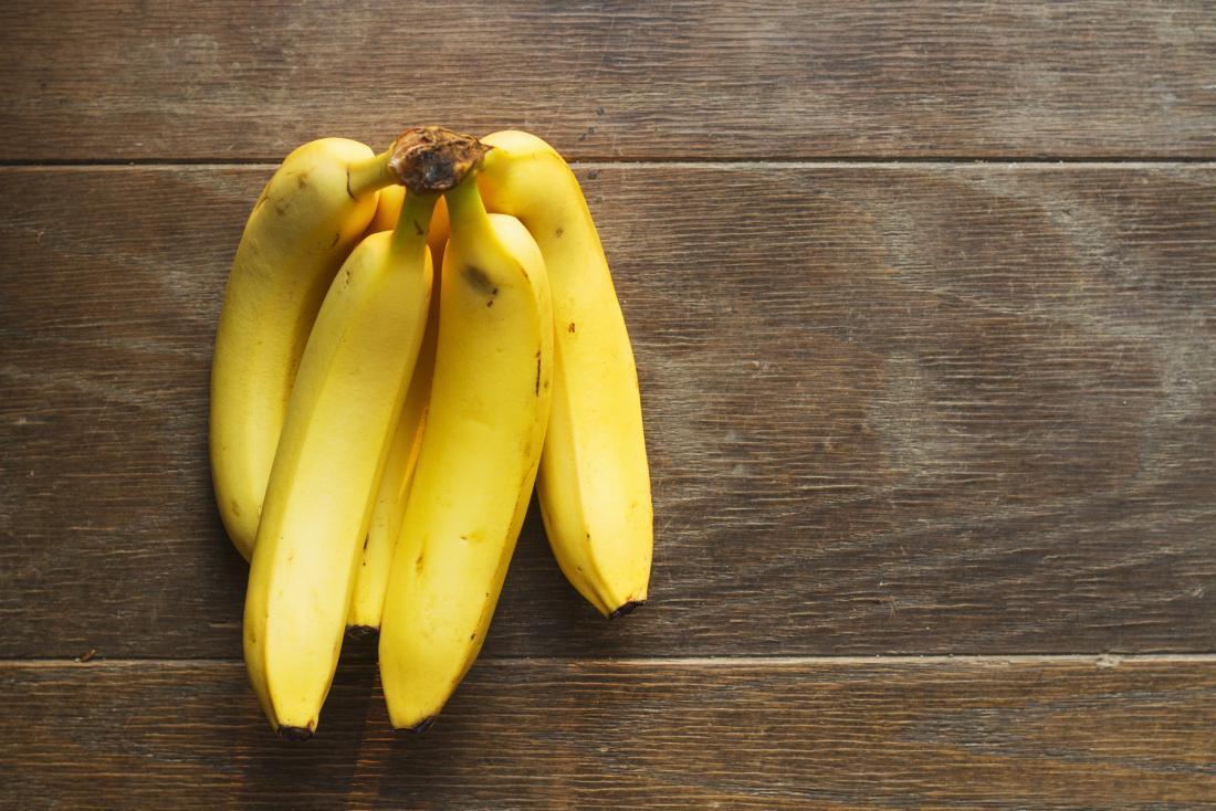 ¿Los plátanos pueden ayudarte a perder peso?
