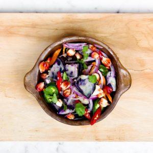 Las dietas basadas en plantas se relacionan con un 23% menos de riesgo de diabetes