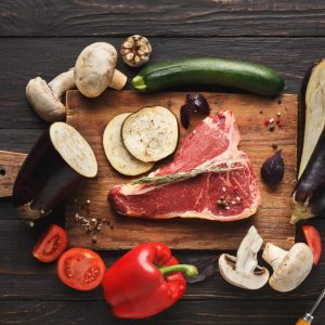 MS: La dieta paleo puede reducir la fatiga al mejorar el colesterol
