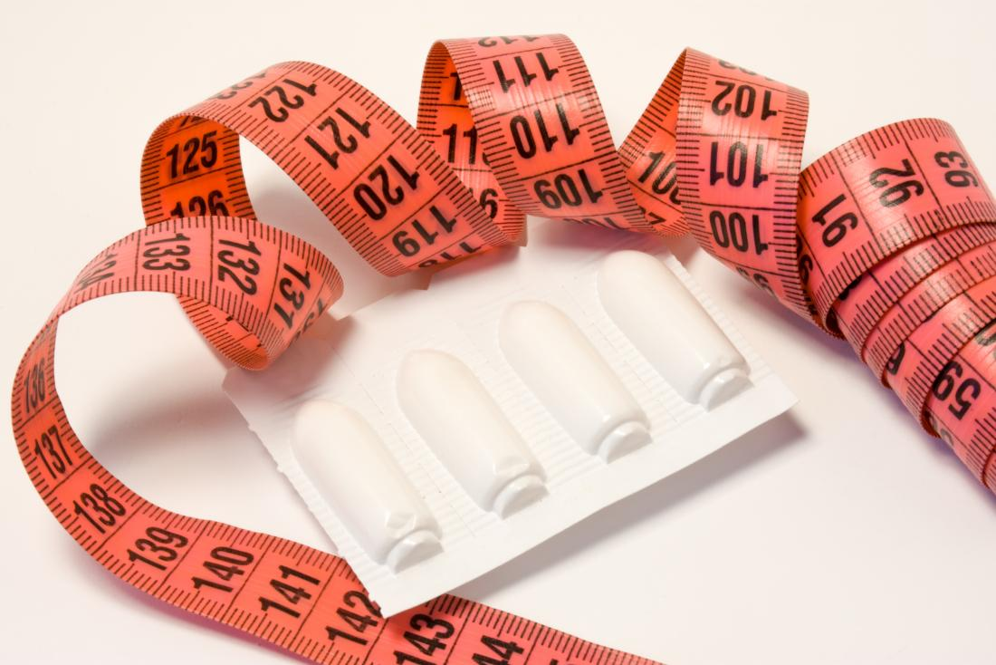 ¿Los laxantes son seguros para la pérdida de peso?