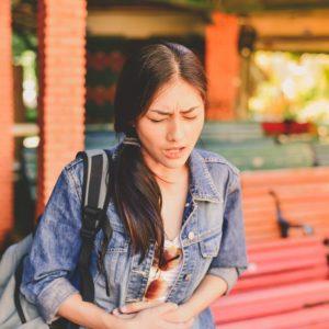 ¿Qué es la malabsorción de ácidos biliares?