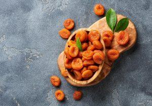 Los 13 alimentos con alto contenido de potasio más importantes