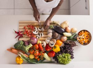 La dieta basada en plantas puede reducir el riesgo de muerte cardiovascular en un 32%.