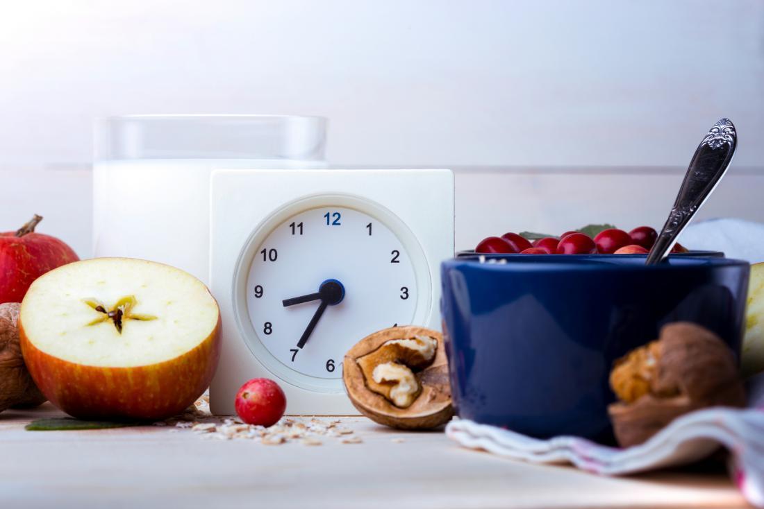 Comer más temprano en el día ayuda a perder peso al frenar el apetito. 24 jul 2019