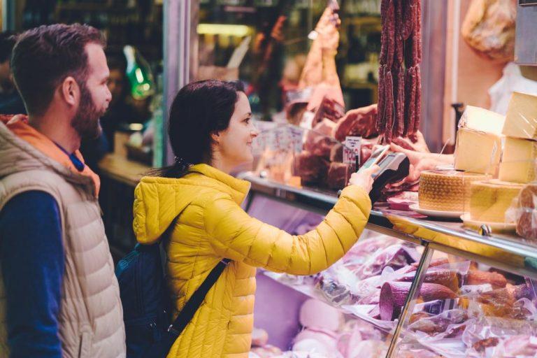¿El consumo de alimentos locales podría reducir la presión arterial y el riesgo de diabetes?