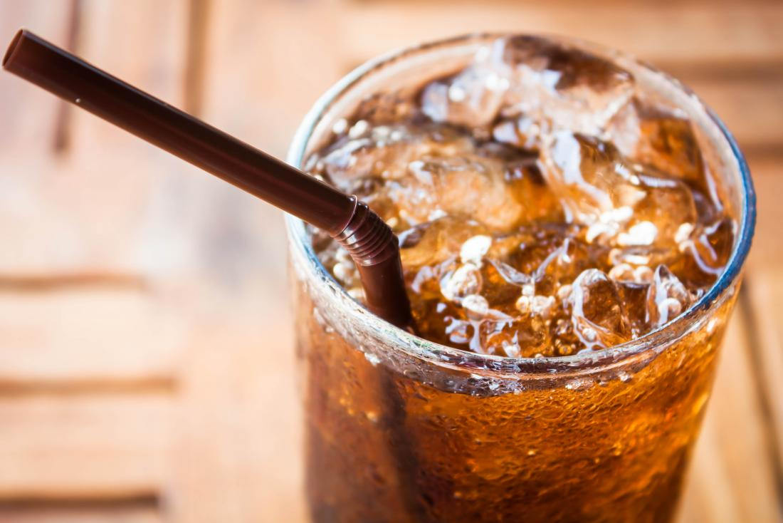 ¿La soda dietética es mala para usted? Conozca los riesgos para la salud