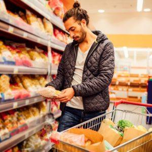 Los alimentos con un contenido nutricional similar afectan el intestino de manera diferente