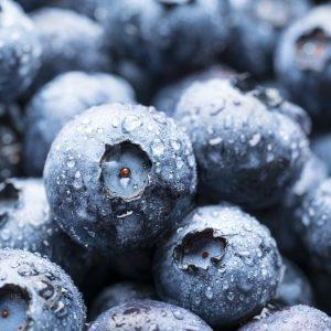 Una guía de alimentos antioxidantes