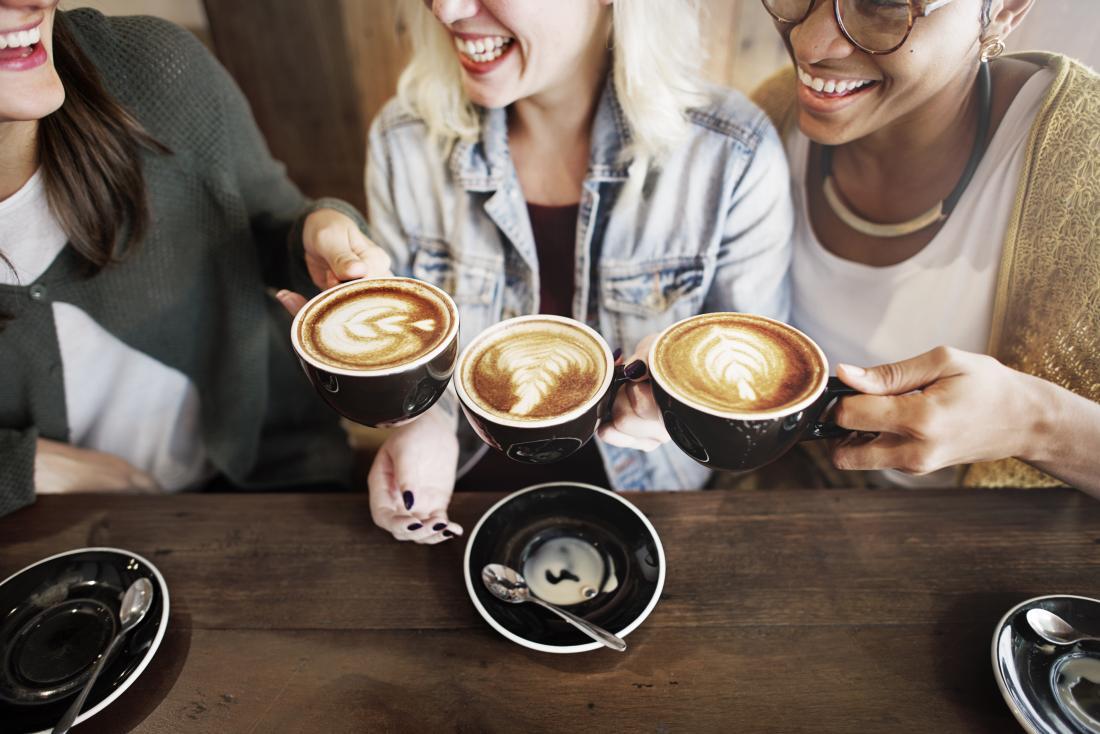 ¿Es la acrilamida del café perjudicial para la salud?