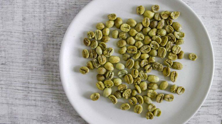 ¿Qué es el café verde? Todo lo que necesita saber