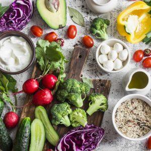 ¿Cuáles son las mejores dietas para el TDAH?