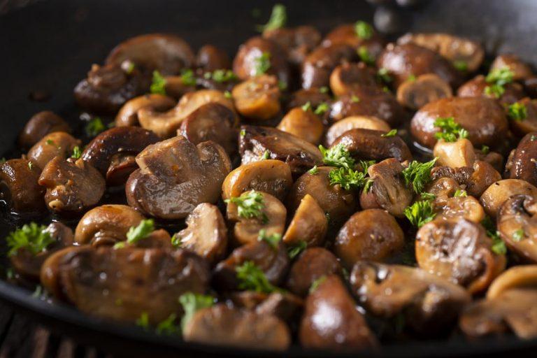 Alimentos vegetarianos ricos en proteínas