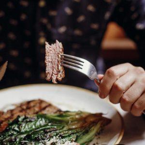 ¿La carne roja es mala para la salud? 27 Ago 2019