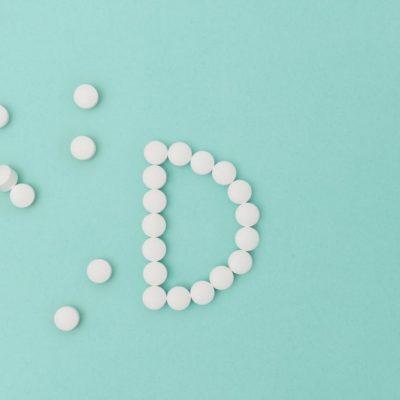 Los suplementos de vitamina D podrían no prevenir la diabetes tipo 2