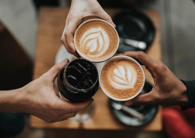 ¿Cuánto café es demasiado para el corazón?
