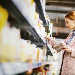 """Cereales para el desayuno: Correlación casi nula"""" entre las declaraciones de propiedades saludables y el contenido nutricional."""