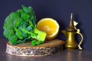 ¿Un extracto de brotes de brócoli podría ayudar a tratar la esquizofrenia?