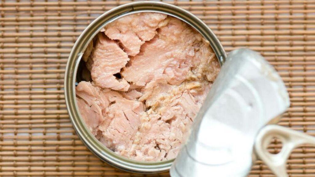¿Es segura la dieta del atún y ayuda a perder peso?