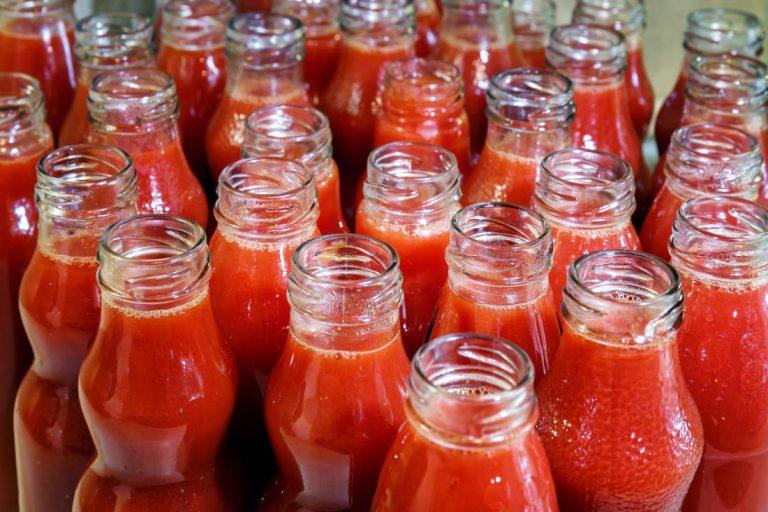 Jugo de tomate: ¿Podría 1 taza al día mantener a raya las enfermedades cardíacas?