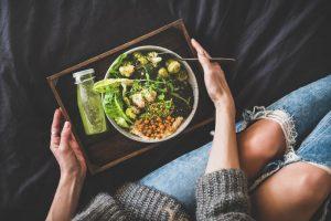 Un compuesto en el brócoli y la col rizada ayuda a suprimir el crecimiento del tumor