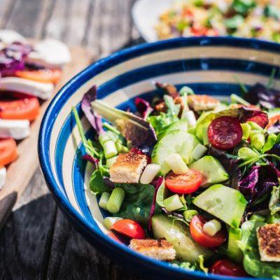 La dieta mediterránea puede proteger contra los síntomas de la depresión