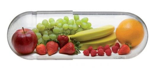 Nutrientes protectores del cerebro