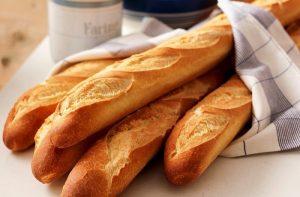 Comer Pan si o pan no