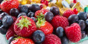 Polifenoles, longevidad y salud