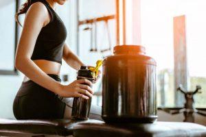 Los 5 mejores suplementos alimenticios para quemar grasa