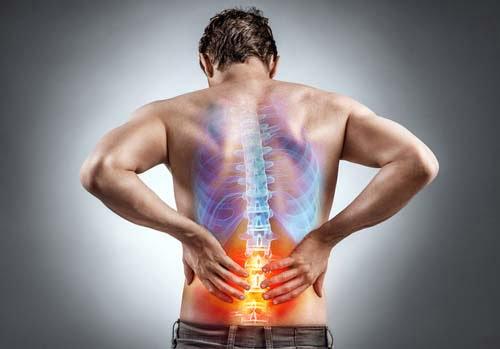 5 consejos para el dolor de espalda en el entrenamiento con pesas