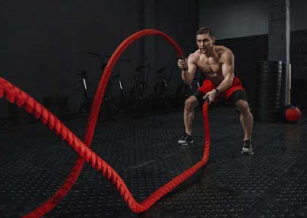 ¿Qué cardio para quemar grasa sin perder músculo?