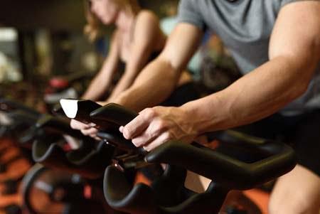 Le cardio pour sécher et prendre du muscle