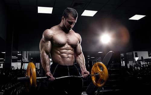 Poussez moins lourd pour éviter le mal de dos