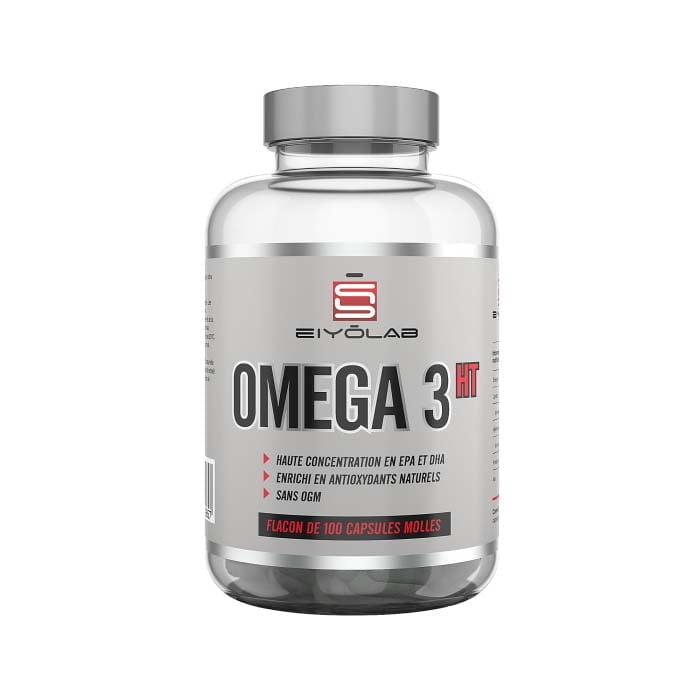 Omega 3 HT - Eiyolab