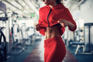 ¿Qué complementos alimenticios para reducir el estómago?