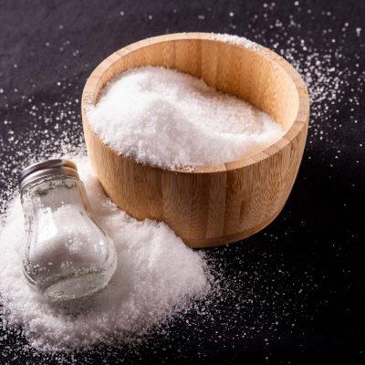 Reduce tu consumo de sal
